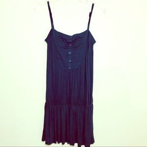 Juicy Couture frilly cotton sun dress. M